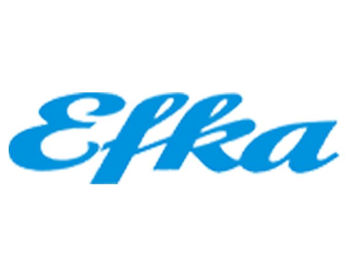 Efka GmbH & Co. KG, Trossingen