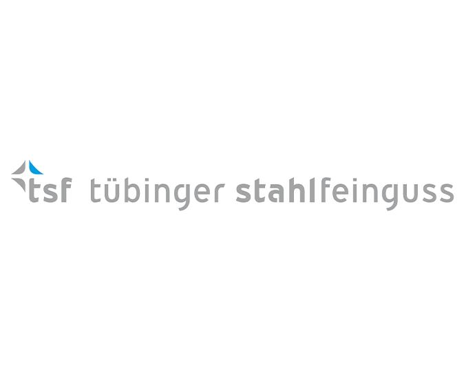 tsf tübinger steel precision casting, Franz Stadtler GmbH & Co. KG Tübingen