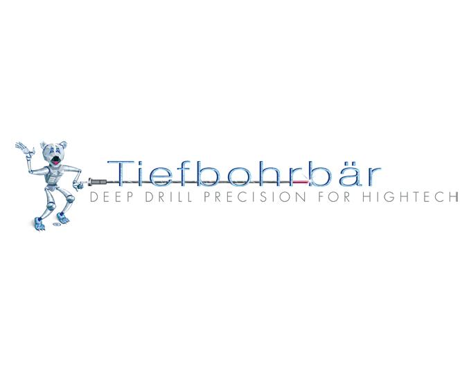 Deep drilling bear, Albstadt